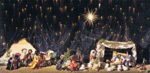 Karte 4: Jesus ist geboren